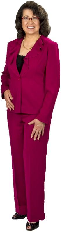 Dr. Maria Rodriguez